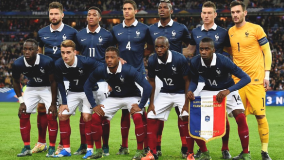 France-football-national-team